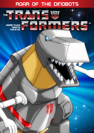 The Transformers: Roar Of The Dinobots