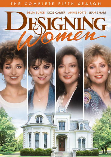 Designing Women: Season Five