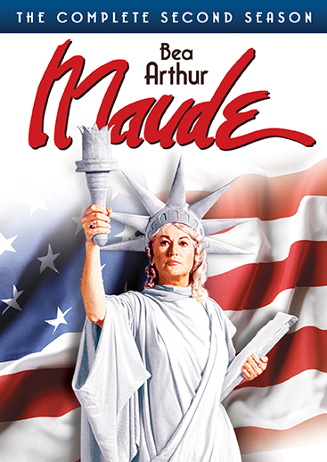 Maude: Season Two
