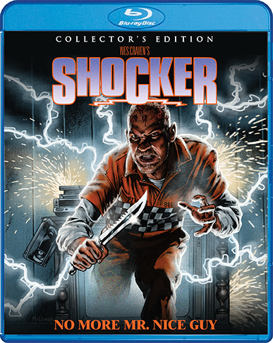 Shocker [Collector's Edition]