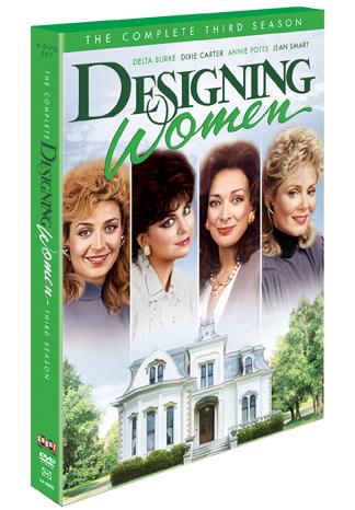 Designing Women: Season Three