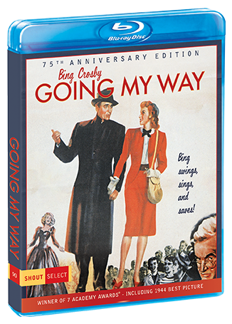 Going My Way [75th Anniversary Edition]