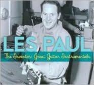 The Inventor: Great Guitar Instrumentals