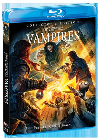 John Carpenter's Vampires [Collector's Edition]