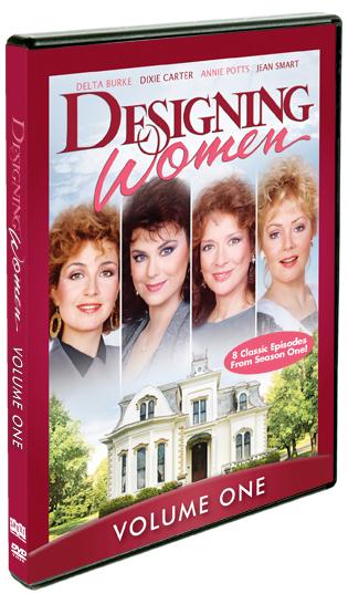 Designing Women: Vol. 1