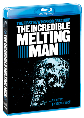 The Incredible Melting Man (SOLD OUT)