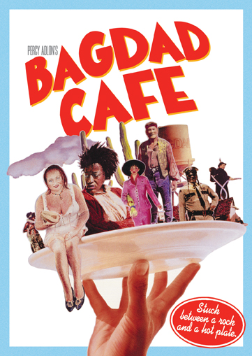 Bagdad Cafe (SOLD OUT)
