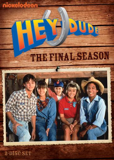 Hey Dude: The Final Season