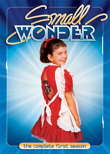 Small Wonder: Season One