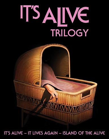 It's Alive Trilogy