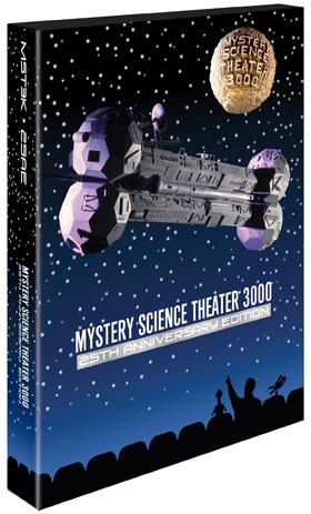 MST3K: 25th Anniversary Edition [Standard Edition]