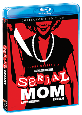 Serial Mom [Collector's Edition]