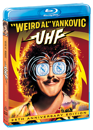 UHF [25th Anniversary Edition]