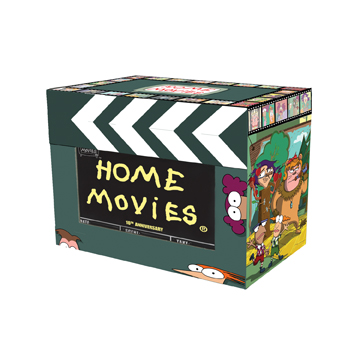 Home Movies: The Complete Series [10th Anniversary Megset]
