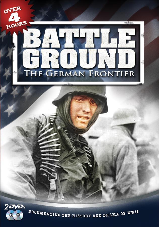 Battle Ground: German Frontier
