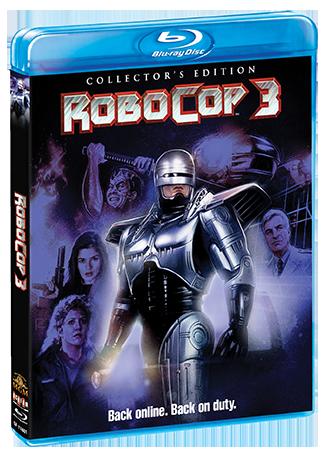 RoboCop 3 [Collector's Edition]