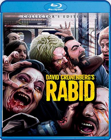 Rabid [Collector's Edition]