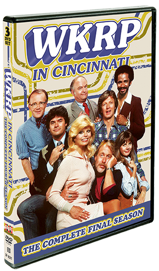 WKRP In Cincinnati: The Final Season