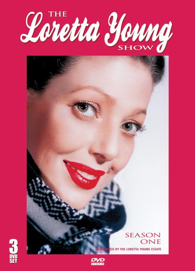 The Loretta Young Show: Season One
