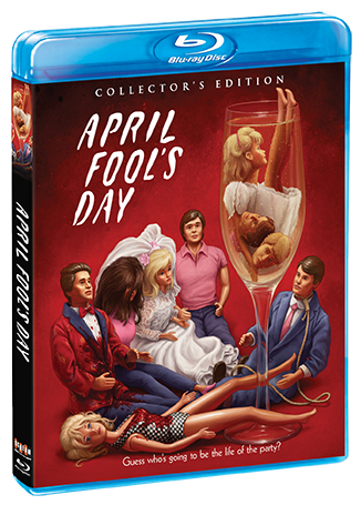 April Fool's Day [Collector's Edition] + Exclusive Poster