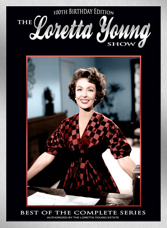 The Loretta Young Show: The Best Of The Complete Series [100th Birthday Edition]