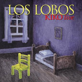 Kiko Live