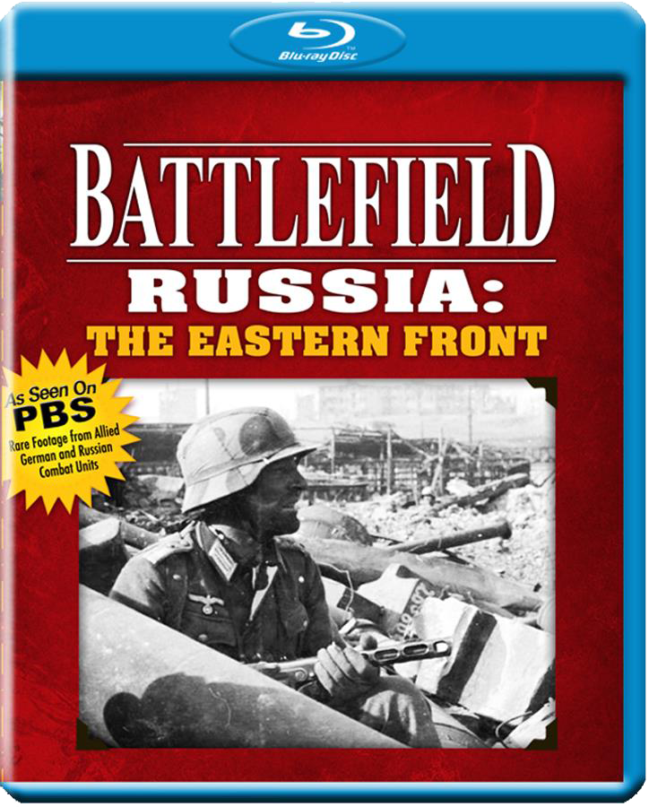 Battlefield Russia: The Eastern Front