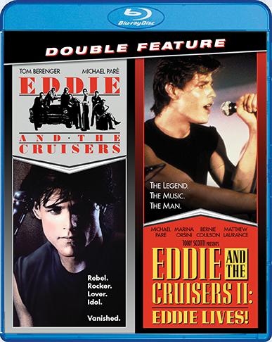 Eddie And The Cruisers / Eddie And The Cruisers II