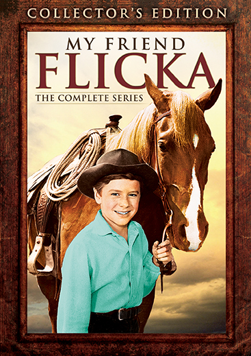 My Friend Flicka: The Complete Series [Collector's Edition]