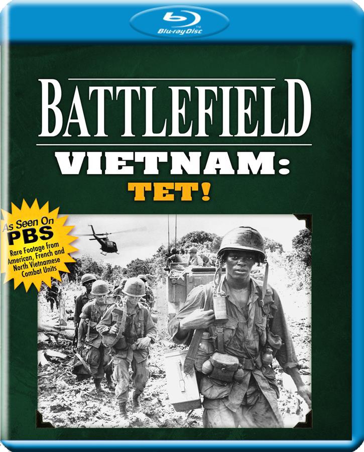 Battlefield Vietnam: TET!