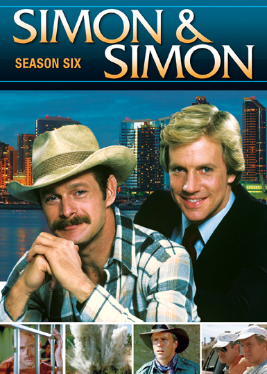 Simon & Simon: Season Six