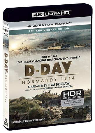 D-Day: Normandy 1944 [75th Anniversary Edition]