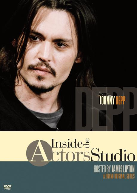 Inside The Actors Studio: Johnny Depp