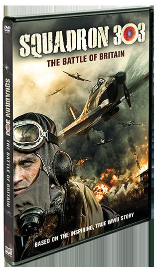 Squadron 303: The Battle Of Britain