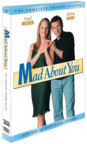 Mad About You: Season Four