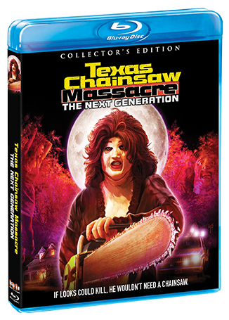 Texas Chainsaw Massacre: The Next Generation [Collector's Edition]