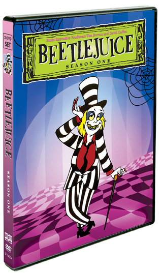 Beetlejuice: Season One