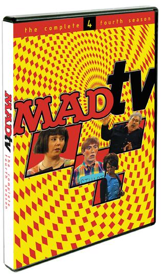 MADtv: Season Four