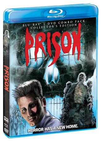 Prison [Collector's Edition]