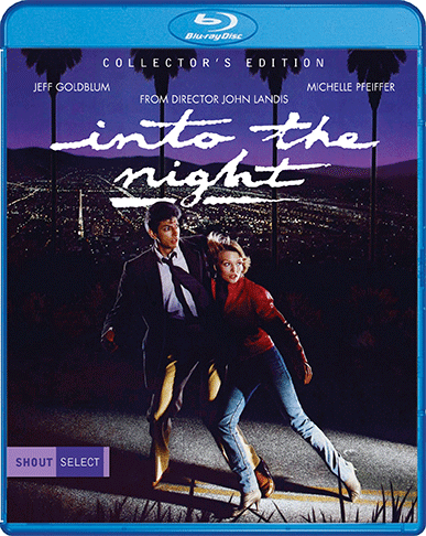 Into The Night [Collector's Edition]