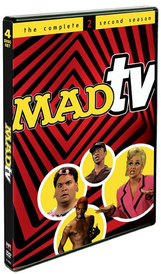 MADtv: Season Two