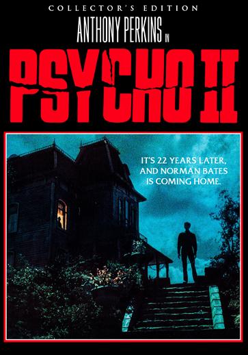 Psycho II [Collector's Edition]