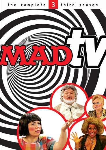 MADtv: Season Three
