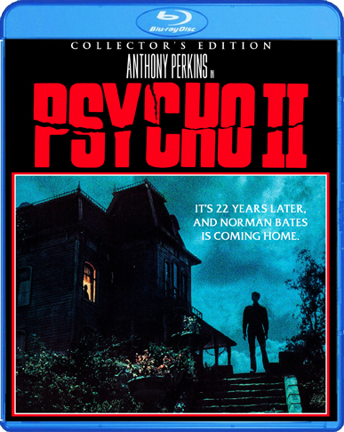 Psycho II [Collector's Edition]