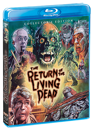 The Return Of The Living Dead [Collector's Edition]