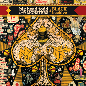 Black Beehive