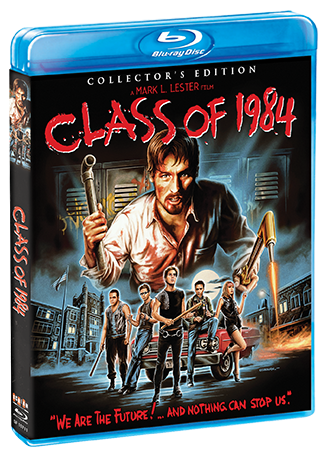 Class Of 1984 [Collector's Edition]