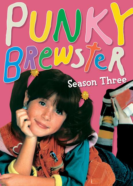 Punky Brewster: Season Three