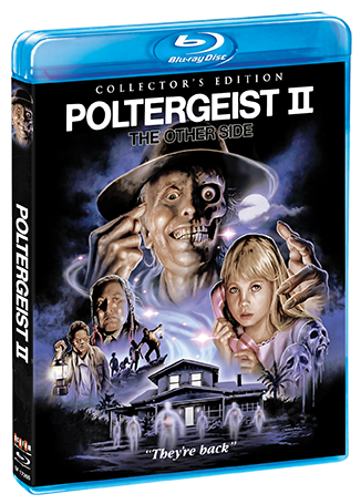 Poltergeist II: The Other Side [Collector's Edition]