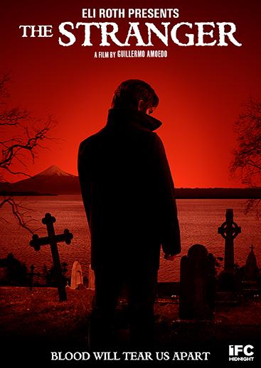 Eli Roth Presents The Stranger